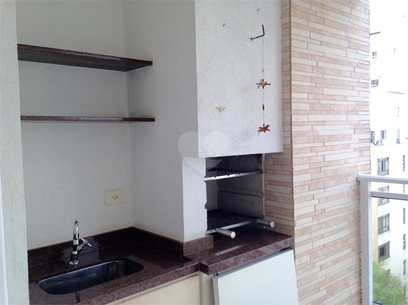 Venda Apartamento São Paulo Pinheiros REO 13