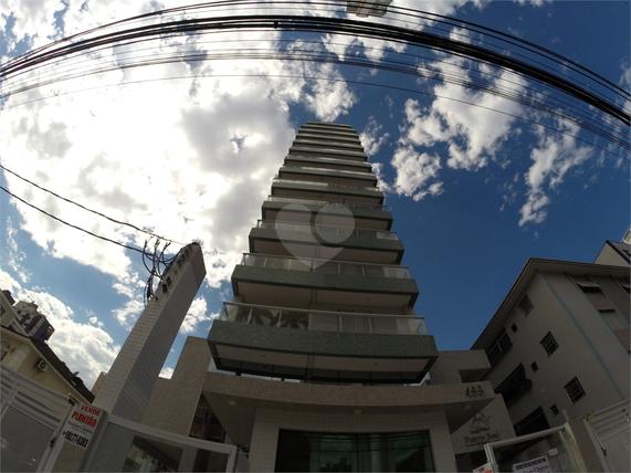 Aluguel Apartamento Santos Boqueirão REO 1
