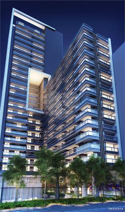 Venda Apartamento São Paulo República REO 4