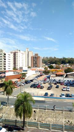 Aluguel Apartamento Campinas Jardim Paraíso REO 13