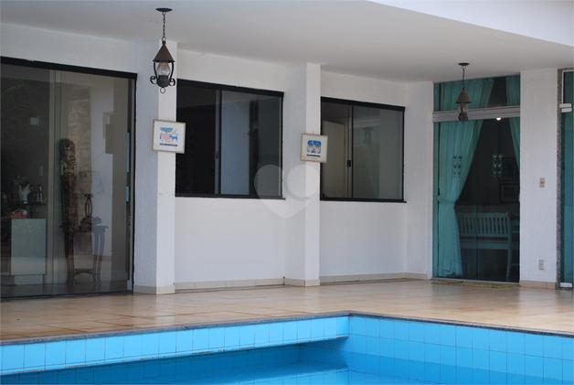 Venda Casa Brasília Setor De Habitações Individuais Sul REO 2