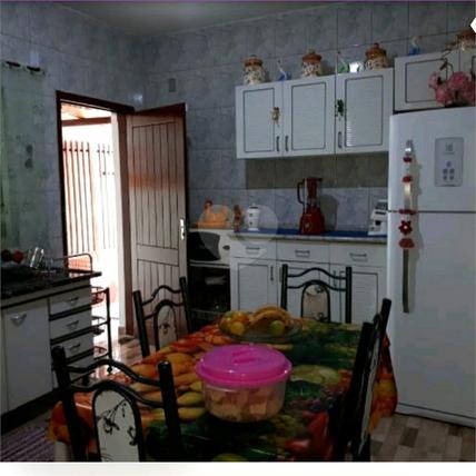 Venda Casa Sorocaba Jardim São Conrado REO 11