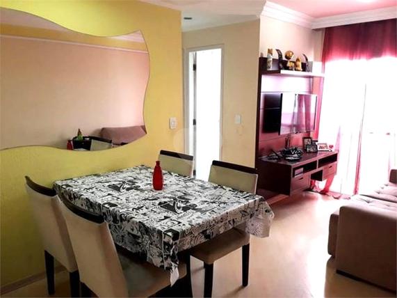 Venda Apartamento Guarulhos Gopoúva REO 14