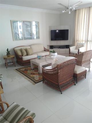 Aluguel Apartamento Guarujá Pitangueiras REO 4