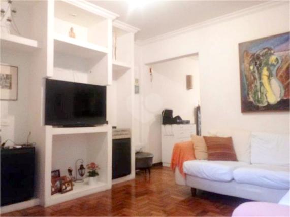 Venda Casa de vila São Paulo Jardim Paulista REO 6