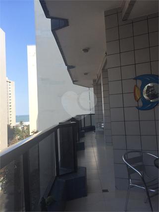 Venda Apartamento Guarujá Pitangueiras REO 5