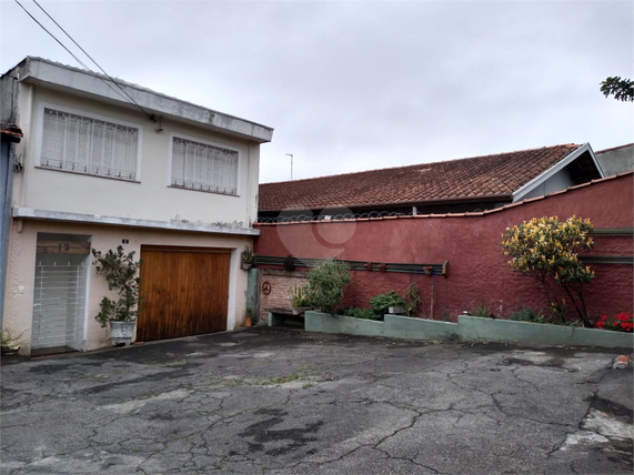 Venda Casa de vila São Paulo Vila Moraes REO 3
