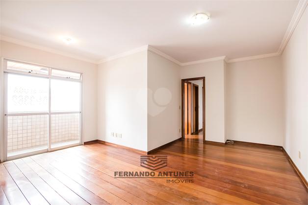 Aluguel Apartamento Belo Horizonte São Pedro REO 2