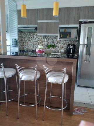 Venda Apartamento Osasco Pestana REO 3