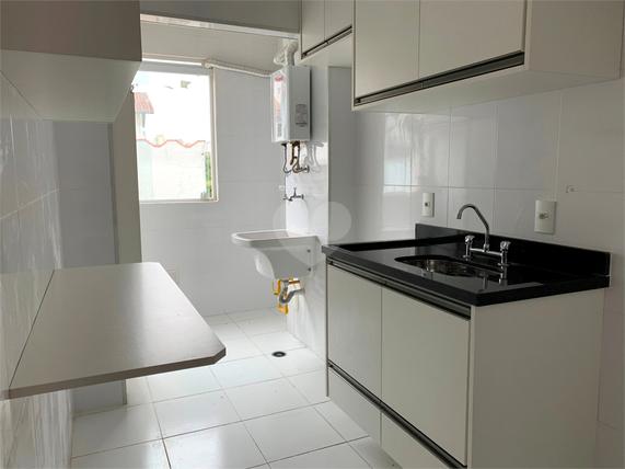 Venda Apartamento São Paulo Vila Aurora (zona Norte) REO 2