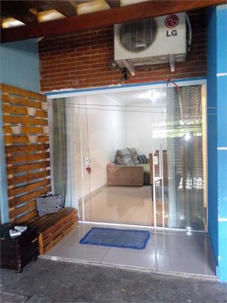 Venda Casa Campinas Loteamento Residencial Campina Verde REO 20