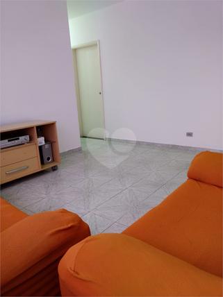 Venda Apartamento Santos Marapé REO 21