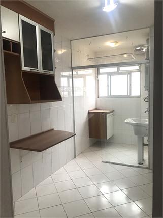 Venda Apartamento Guarulhos Vila Das Bandeiras REO 17