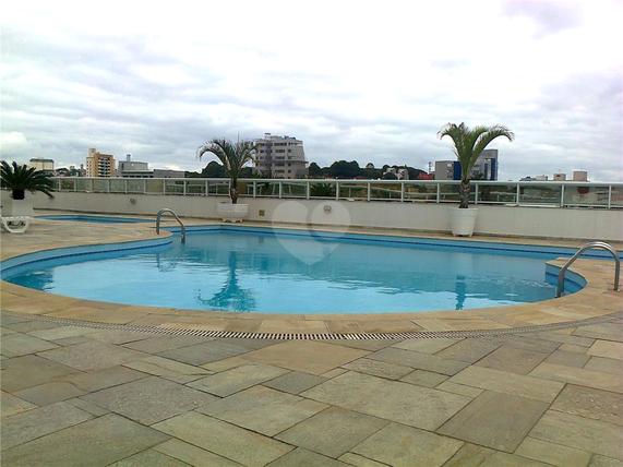 Aluguel Apartamento Mogi Das Cruzes Vila Oliveira REO 13