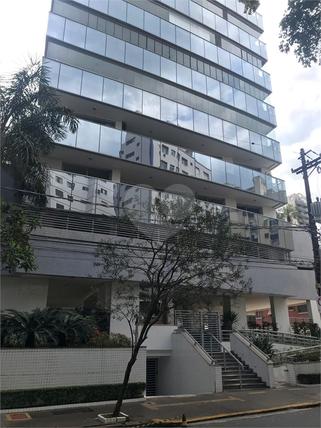 Aluguel Apartamento Santos Boqueirão REO 22