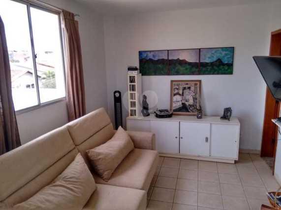 Venda Apartamento Belo Horizonte Ouro Preto REO 9