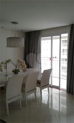 Venda Apartamento Guarulhos Vila Santo Antônio REO 24