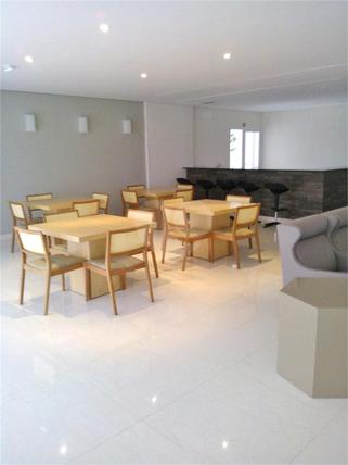 Venda Apartamento Mogi Das Cruzes Parque Monte Líbano REO 16