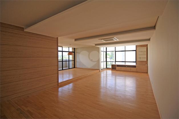 Venda Apartamento São Paulo Higienópolis REO 24