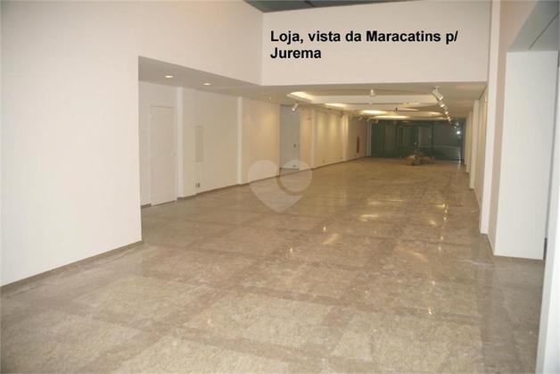 Aluguel Loja São Paulo Indianópolis REO 18