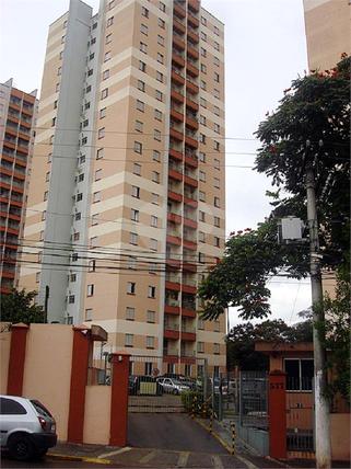 Venda Apartamento Osasco Continental REO 4