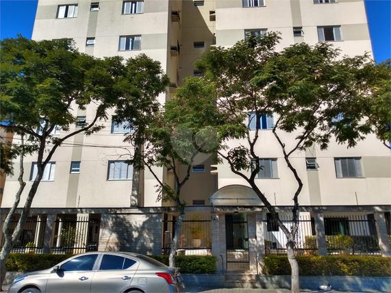 Venda Apartamento Mogi Das Cruzes Vila Mogilar REO 6