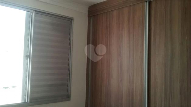 Venda Apartamento Campinas Loteamento Parque São Martinho REO 6