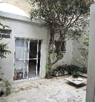 Venda Casa de vila São Paulo Jardim Paulista null 1