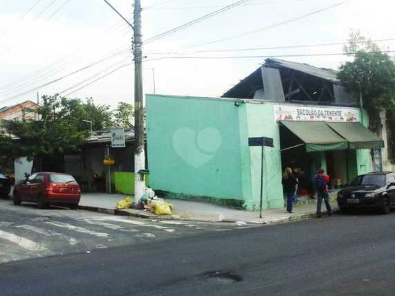 Venda Loja São Paulo Santo Amaro REO 3