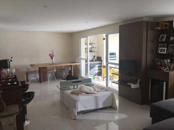 Venda Apartamento Campinas Vila Brandina REO 23