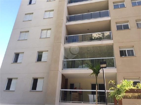 Venda Apartamento São Paulo Lar São Paulo REO 18