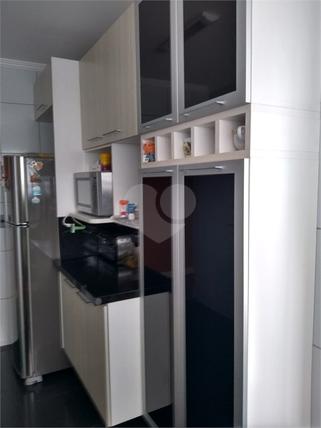 Venda Apartamento Campinas Vila Marieta REO 14