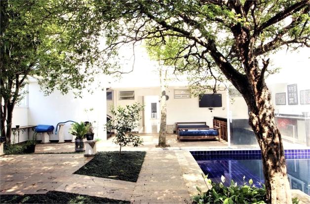 Venda Casa São Paulo Indianópolis REO 14