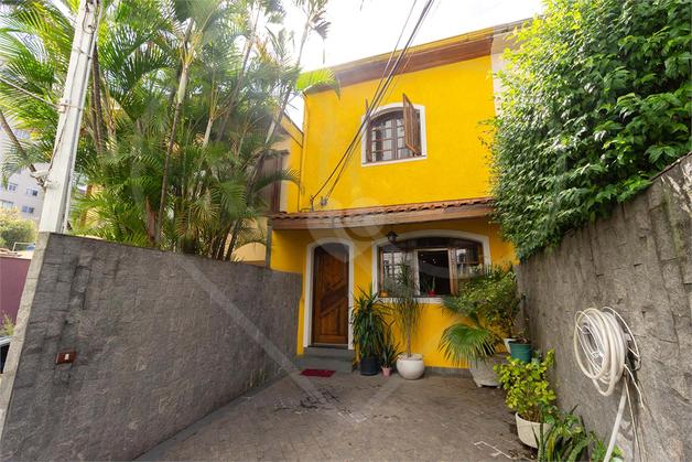 Venda Casa de vila São Paulo Sumaré REO 6