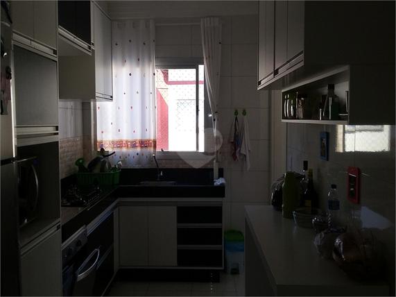 Venda Apartamento Santa Bárbara D'oeste Vila Mollon Iv null 1