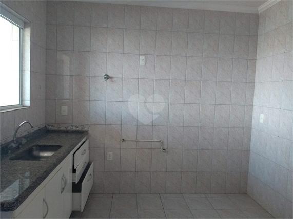 Aluguel Apartamento Mogi Das Cruzes Alto Ipiranga REO 20