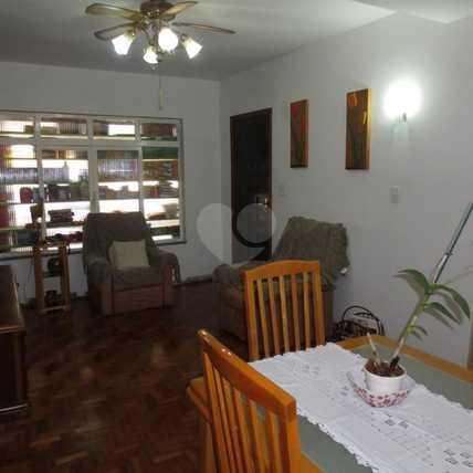 Venda Casa São Paulo Vila Parque Jabaquara REO 9