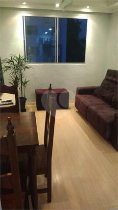 Venda Apartamento Osasco São Pedro REO 4