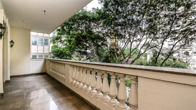 Venda Apartamento São Paulo Cerqueira César REO 9