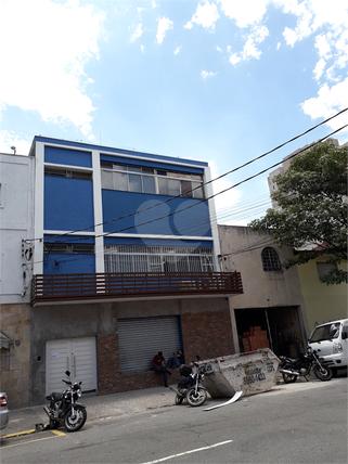 Aluguel Prédio inteiro São Paulo Luz REO 24