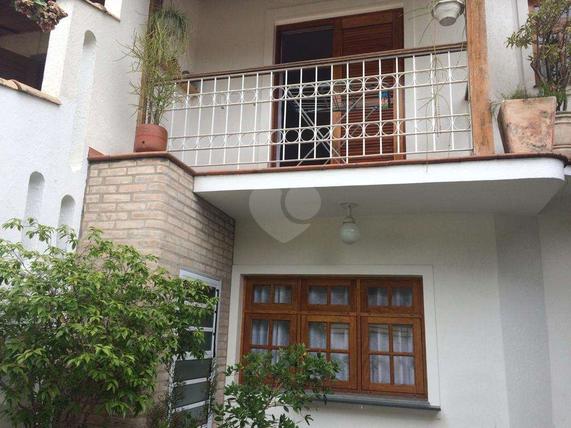 Venda Casa de vila São Paulo Tremembé REO 14