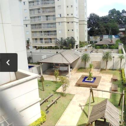 Venda Apartamento Guarulhos Vila Progresso REO 21