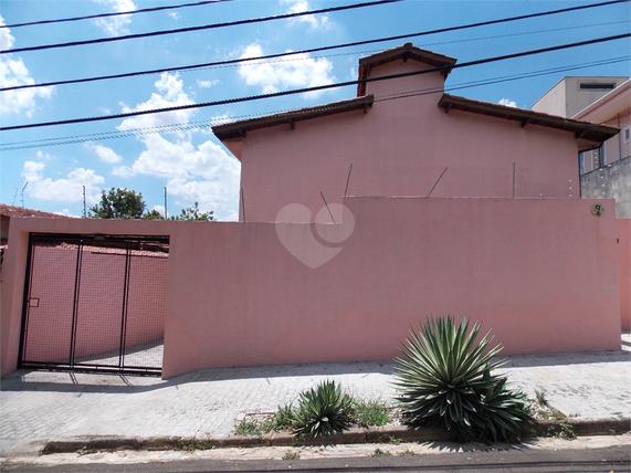 Aluguel Casa Campinas Parque Das Universidades REO 22