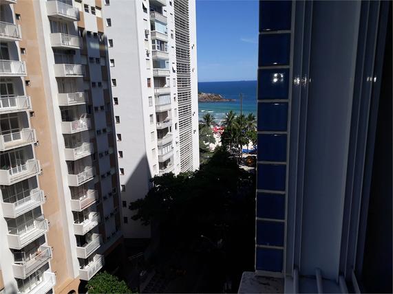 Venda Apartamento Guarujá Pitangueiras REO 12