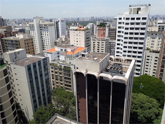 Aluguel Salas São Paulo Jardim Paulista REO 5