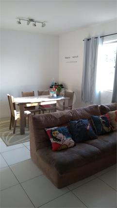 Aluguel Apartamento Campinas Conjunto Residencial Souza Queiroz REO 23