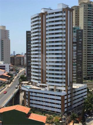 Venda Apartamento Salvador Rio Vermelho REO 8