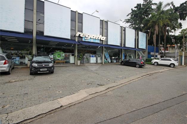 Venda Loja São Paulo Vila Olímpia REO 12