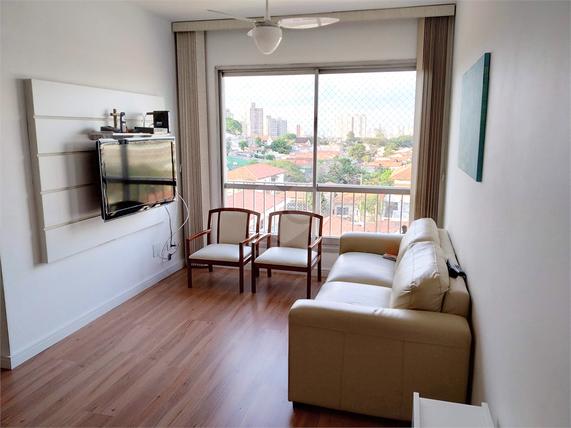 Venda Apartamento São Paulo Cidade Vargas REO 6