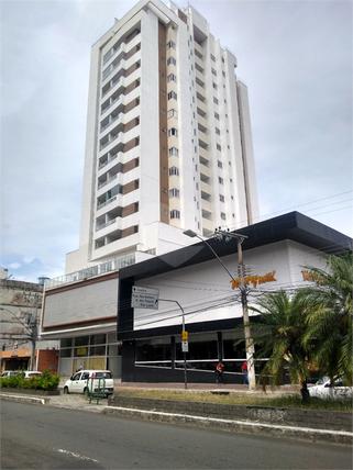 Venda Apartamento Juiz De Fora São Mateus REO 16